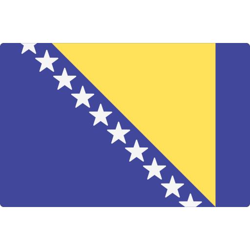 Bosznia-Hercegovina logo