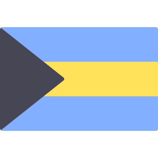 Bahama-szigetek logo