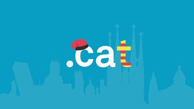 Katalónia logo