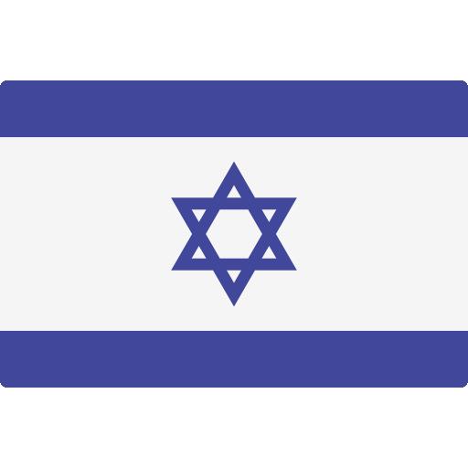 Izrael logo