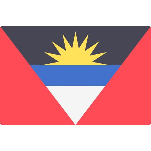 Antigua és Barbuda logo