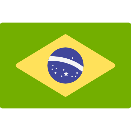 Brazília logo