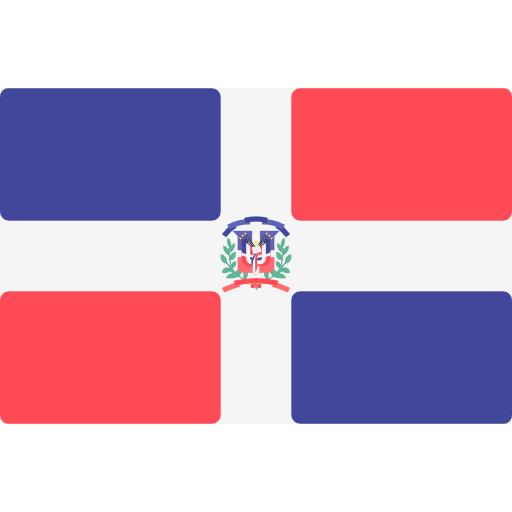 Dominikai Köztársaság logo