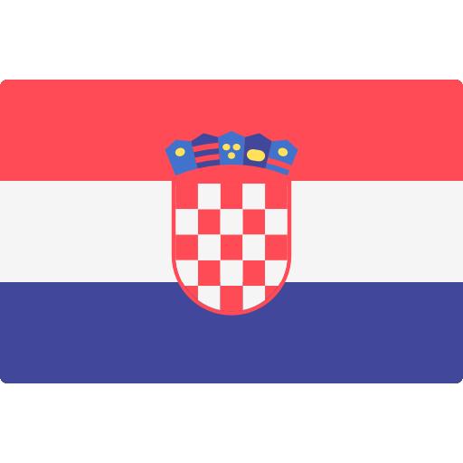 Horvátország logo