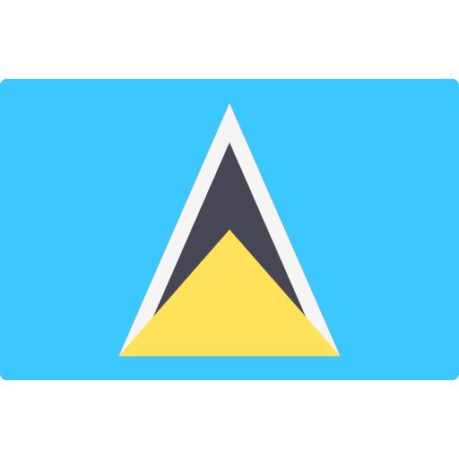St. Lucia logo