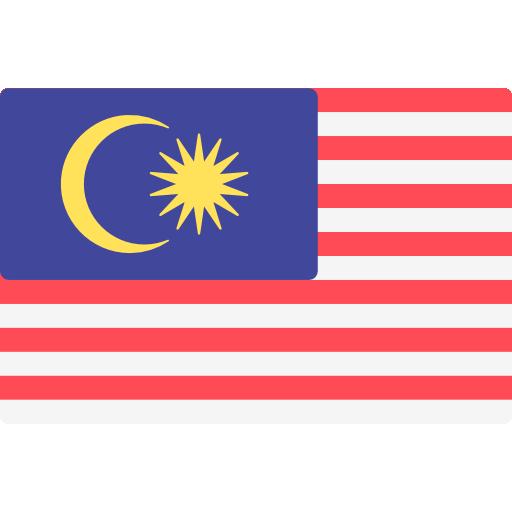 Malájzia logo