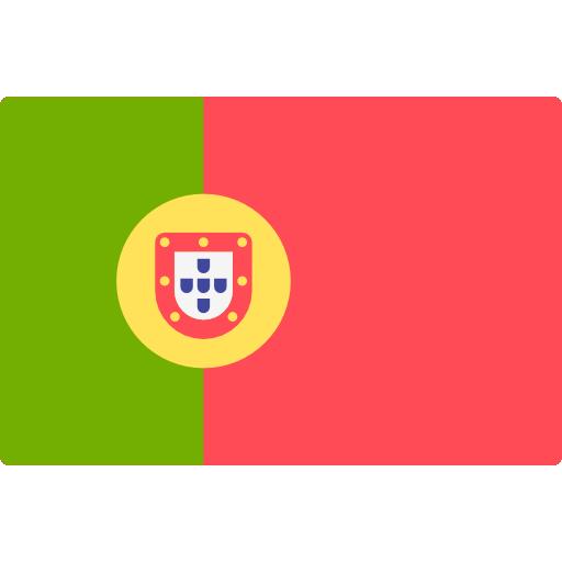 Portugália logo