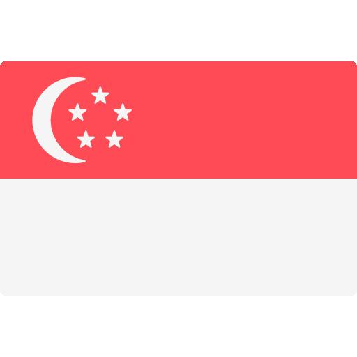 Szingapúr logo