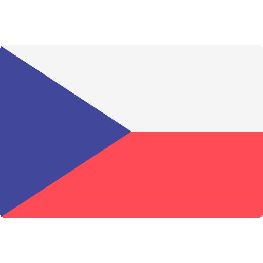 Csehország logo