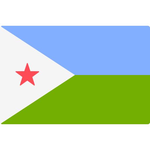 Dzsibuti logo