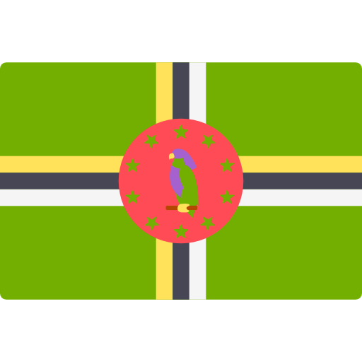 Dominikai Közösség logo