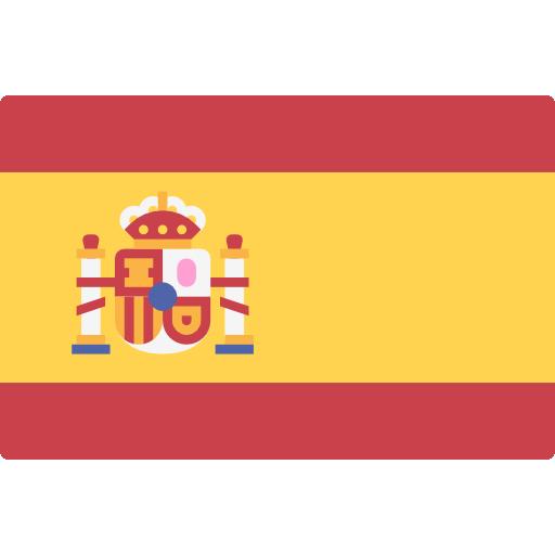 Spanyolország logo