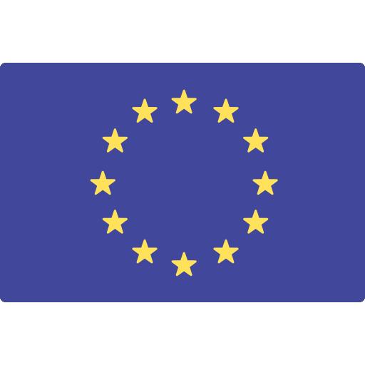 Európai Unió (EU) logo
