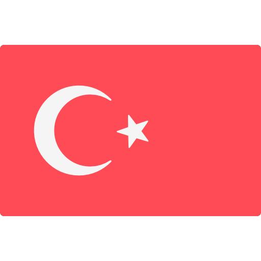 Törökország logo