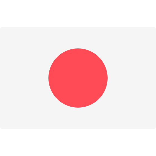 Japán logo