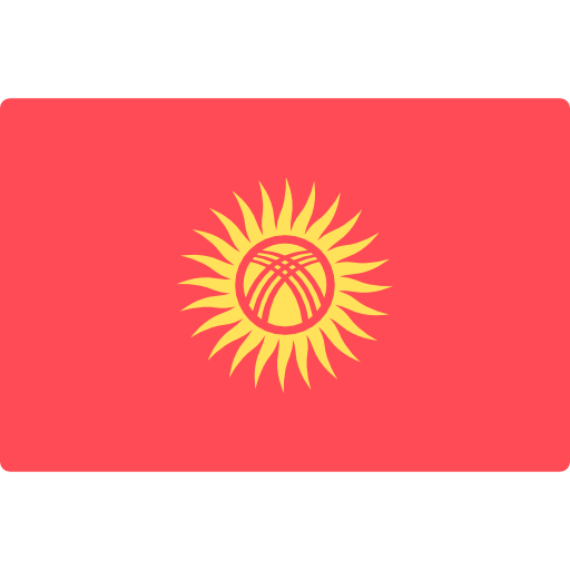 Kirgizisztán logo