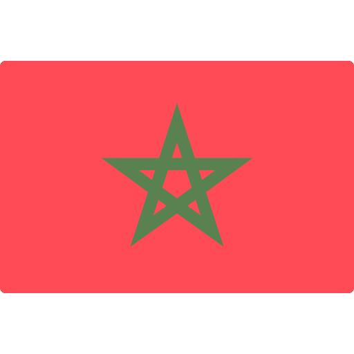 Marokkó logo