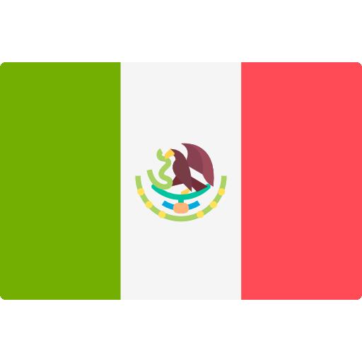 Mexikó logo