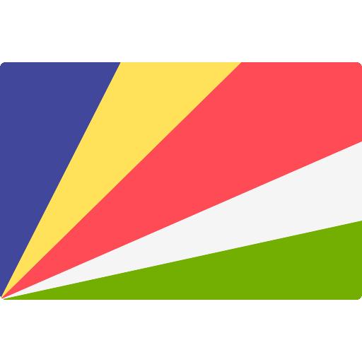 Seychell-szigetek logo