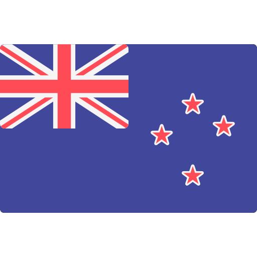 Új-Zéland logo