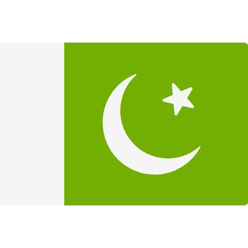 Pakisztán logo