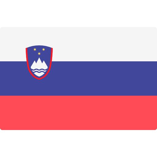 Szlovénia logo