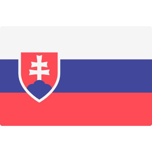 Szlovákia logo