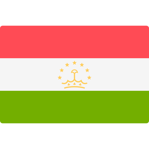 Tadzsikisztán logo