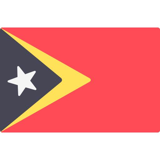 Kelet-Timor logo
