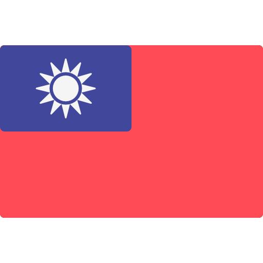 Tajvan logo