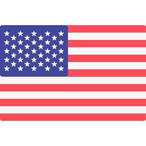 Amerikai Egyesült Államok (USA) logo