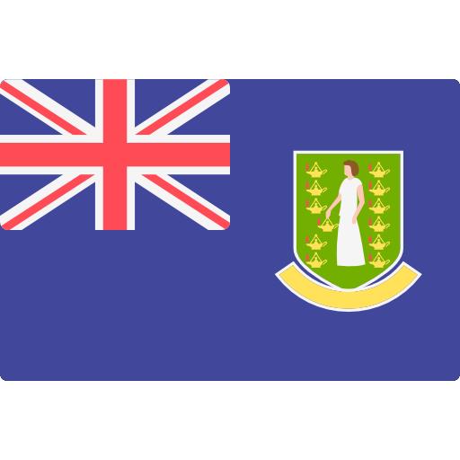 Brit Virgin-szigetek logo