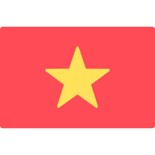 Vietnám logo