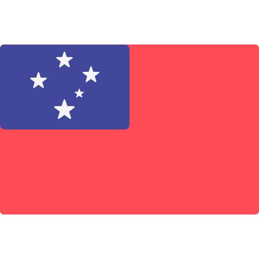Szamoa logo
